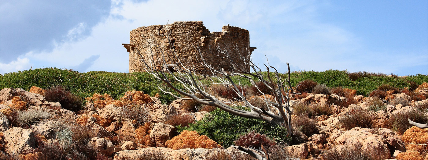 Sant'Antioco, an island to discover